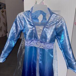 Frozen Elsa Halloween 🎃
